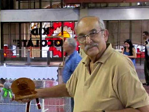 Dr. Angel de Uriarte Rubio, Presidente Fundador de la ACAG, 17-5-1940 - 13-6-2021